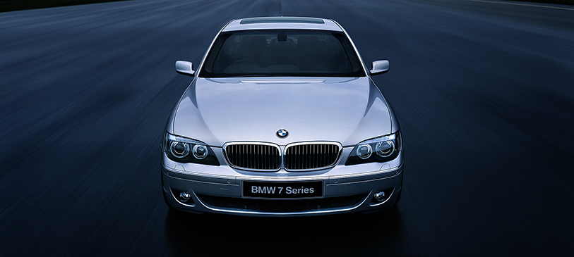 BMW 1-4